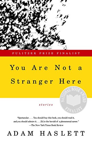 9780385720724: You Are Not a Stranger Here: Stories