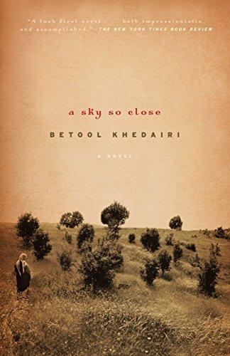 9780385720786: A Sky So Close: A Novel