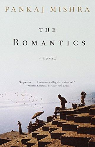 9780385720809: The Romantics: A Novel