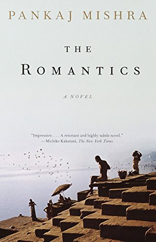 9780385720809: The Romantics: A Novel
