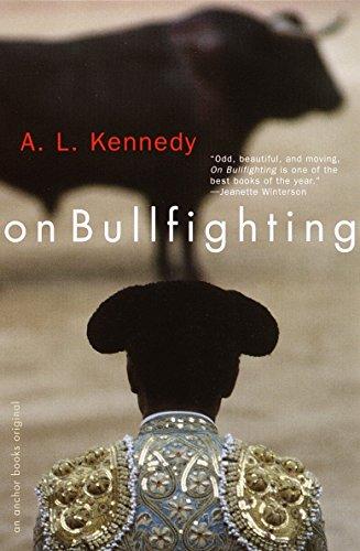 9780385720816: On Bullfighting