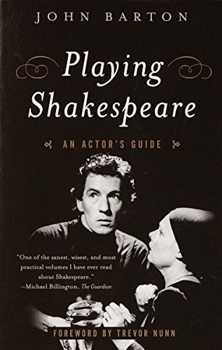 9780385720854: Playing Shakespeare: An Actor's Guide (Methuen Paperback)
