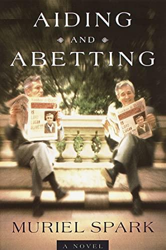 9780385720908: Aiding and Abetting: A Novel