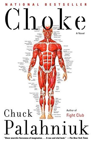 9780385720922: Choke