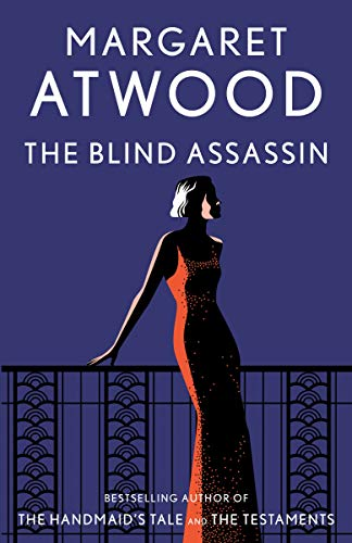 9780385720953: The Blind Assassin