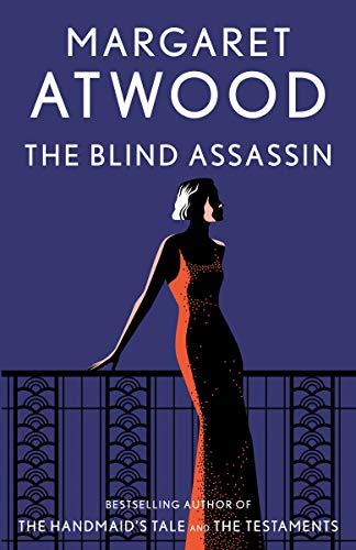 9780385720953: The Blind Assassin: A Novel