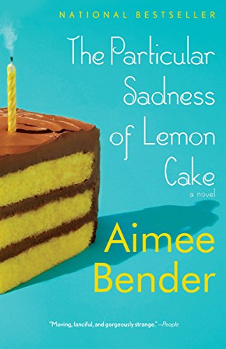 9780385720960: The Particular Sadness of Lemon Cake