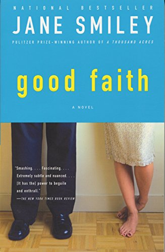9780385721059: Good Faith
