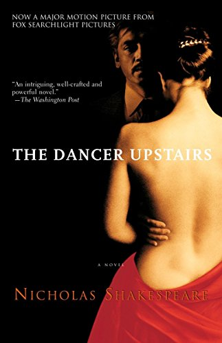 9780385721073: The Dancer Upstairs