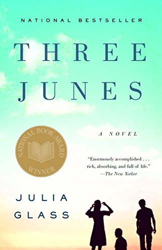 9780385721424: Three Junes