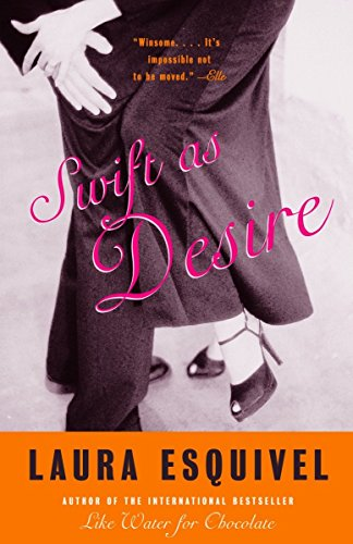 9780385721516: Swift as Desire