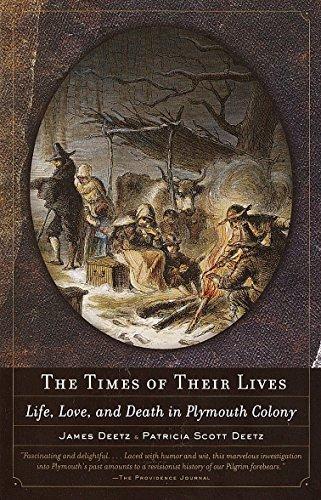 The Times of Their Lives: Life, Love,: Deetz, James, Deetz,
