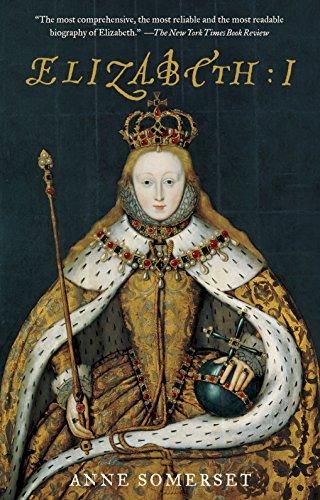 9780385721578: Elizabeth I