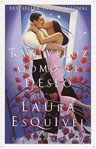 9780385721639: Tan veloz como el deseo: Una Novela (Spanish Edition)