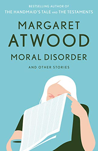 9780385721646: Moral Disorder and Other Stories