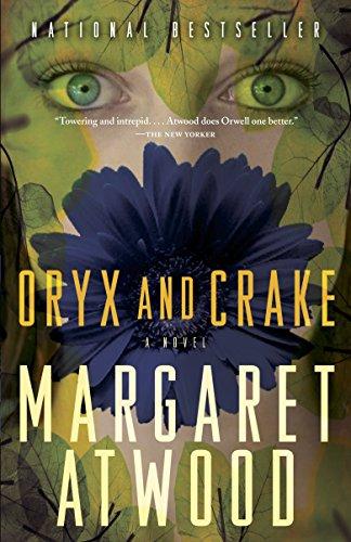 9780385721677: Oryx and Crake: The Maddaddam Trilogy, Book 1