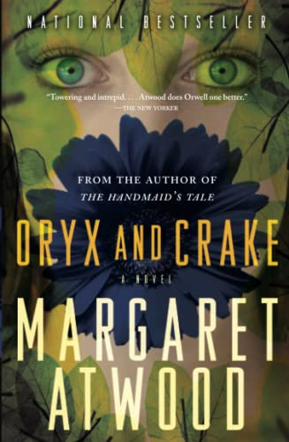 9780385721677: Oryx and Crake (The MaddAddam Trilogy)