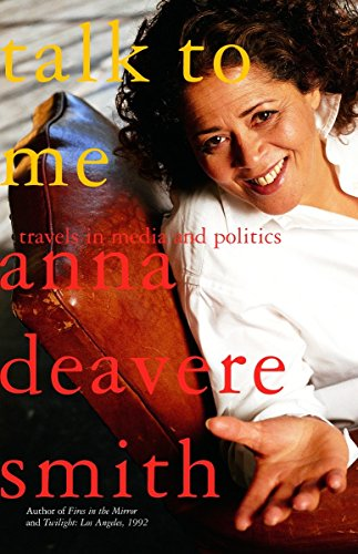 9780385721745: Talk to Me: Travels in Media and Politics