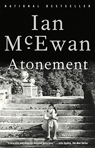 9780385721790: Atonement: A Novel