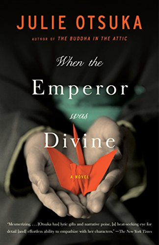 9780385721813: When the Emperor Was Divine