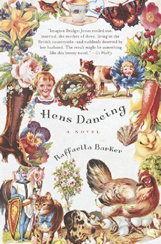 9780385721820: Hens Dancing: A Novel