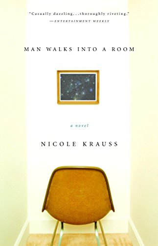 9780385721912: Man Walks Into a Room
