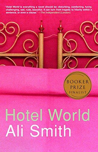 9780385722100: Hotel World