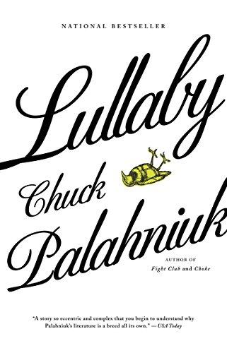 9780385722193: Lullaby: A Novel