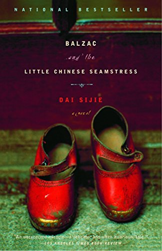 9780385722209: Balzac and the Little Chinese Seamstress: A Novel