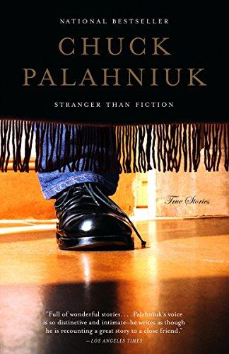 [signed] Stranger Than Fiction