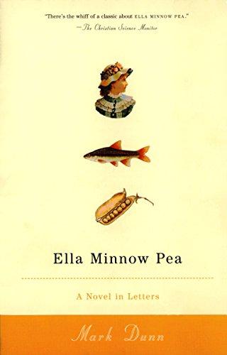 9780385722438: Ella Minnow Pea: A Novel in Letters