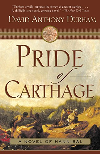 9780385722490: Pride of Carthage