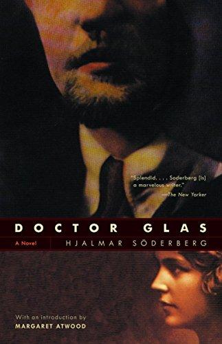 9780385722674: Doctor Glas: A Novel
