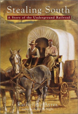 9780385729123: Stealing South: A Story of the Underground Railroad