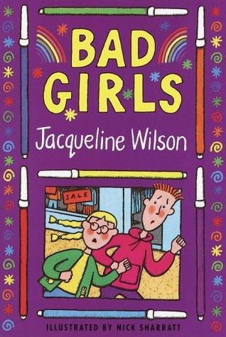 9780385729161: Bad Girls