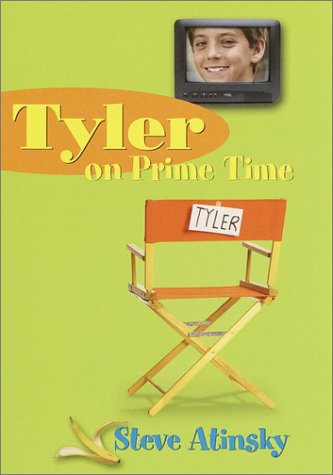9780385729178: Tyler on Prime Time