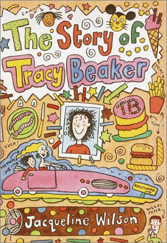 9780385729192: The Story of Tracy Beaker