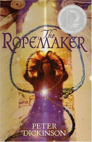 9780385729215: The Ropemaker