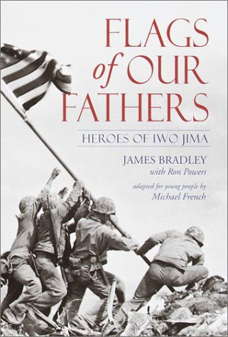 9780385729321: Flags of Our Fathers: Heroes of Iwo Jima (Youth Edition)