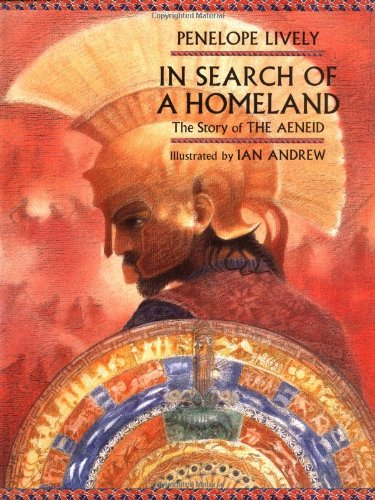9780385729376: In Search of a Homeland: The Story of The Aeneid