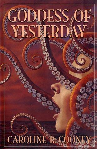 9780385729451: Goddess of Yesterday (Bank Street College of Education Josette Frank Award)