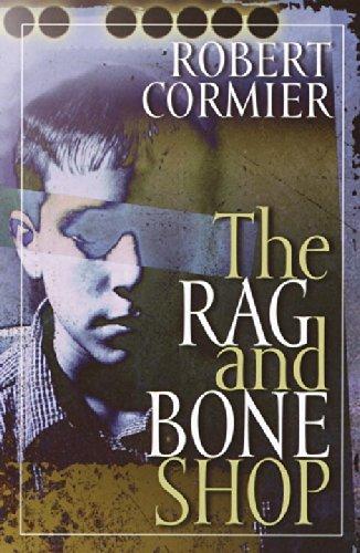 The Rag and Bone Shop: Cormier, Robert