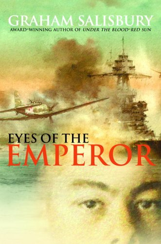 Eyes of the Emperor: Salisbury, Graham