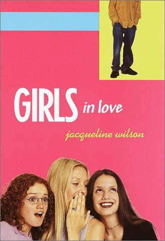 9780385729741: Girls in Love (Girls Quartet)