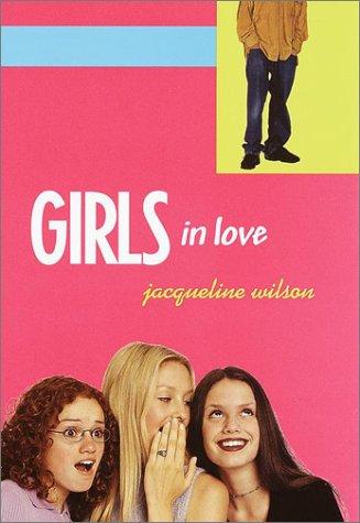 9780385729741: Girls in Love (Girls Quartet)