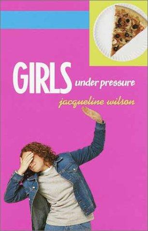 9780385729758: Girls Under Pressure (Girls Quartet)