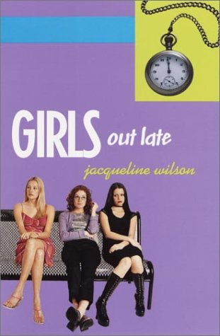 9780385729765: Girls Out Late
