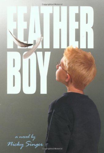 9780385729802: Feather Boy