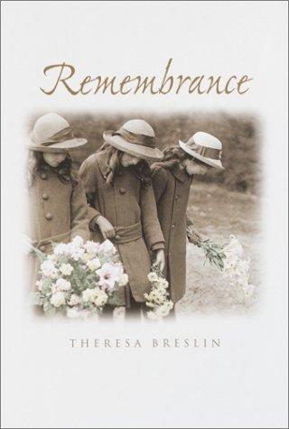 9780385730150: Remembrance
