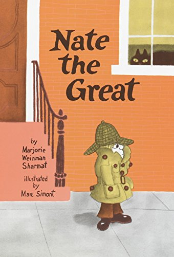Nate the Great: Sharmat, Marjorie Weinman